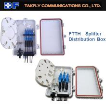 FTTH Optical Waterproof Indoor Distribution Box