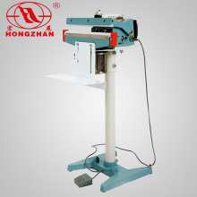 Automatic Electric Magnetic and Cylinder Pedal Sealing Machine with Manual Operation and Ce Certificate