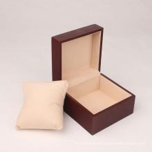 Изготовленные на заказ бумажные коробки вахты Упаковывая с Логосом пятна UV