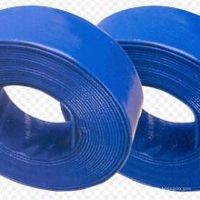Kingdaflex PVC layflat mangueira / PVC fazenda mangueira de irrigação / PVC layflat mangueira de água