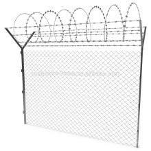 Gabion retaining wall/gabion box/gabion basket