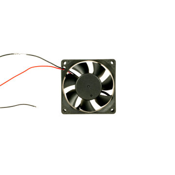 70x70x25mm Cabinet Cooling Fan Motor 12V