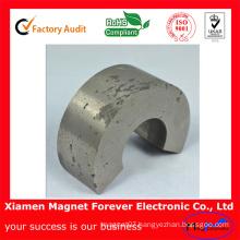 Custom Cast AlNiCo Magnet / Cast AlNiCo 5 Magnets