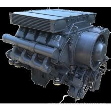 Deutz F8L413FW  OEM  factory Air Cooled Diesel Engine  for  construction machine