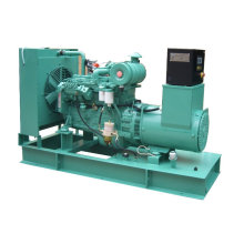 Powered Self Magnetic Generator