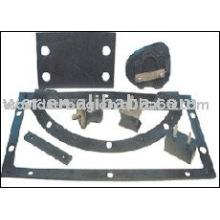EPDM rubber waterproof gasket
