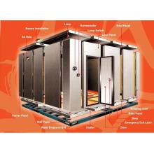 Complete Set of Cold Room Blast Freezer