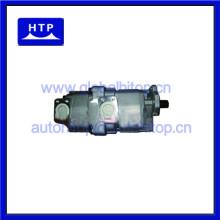 705-52-31080 Zahnradpumpe für komatsu Teile, hydraulische Zahnradpumpe des Traktors