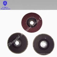 Disco de aleta T27 zirconia vsm
