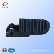 Motorcycle Footrest for ATV