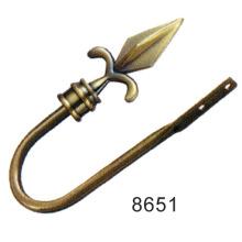Завесной крюк - 6