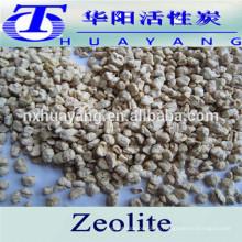 Abwasserbehandlung 1-2MM granulierter natürlicher Zeolith