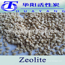 Wastewater Treatment 1-2MM Granular Natural Zeolite