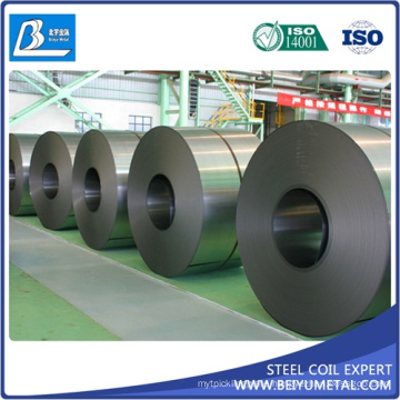 SPCC DC01 St16 CRC Cold Rolled Steel Coil