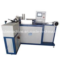 Flexible Aluminum Pipe, Aluminum Duct Machine (ATM-A300)