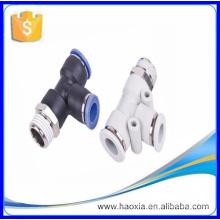 Zhejiang Union Tee professionelle PST Serie hochwertigen pneumatischen Rohrverschraubung