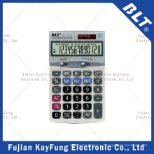 12 цифр калькулятор налоговых функция для дома и офиса (БТ-130Т)