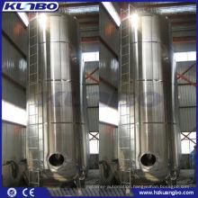 Stainless steel custom wine fermentation tank