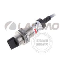 Sensor fotoelétrico de reflexão difusa do metal (PR18G-BC10D DC3 / 4)
