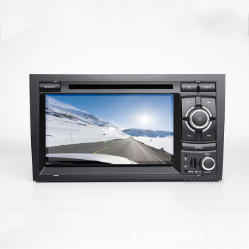 2 Din Android Audoradio DVD pour Audi A4
