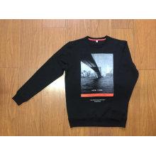 CVC60 / 40 Fleece 300GSM Sweatshirt