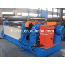 hydraulic thick plate rolling machine w11-12*3000/cone machine