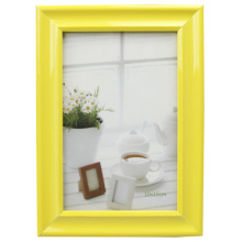 4 x 6 Zoll PVC-Fotorahmen
