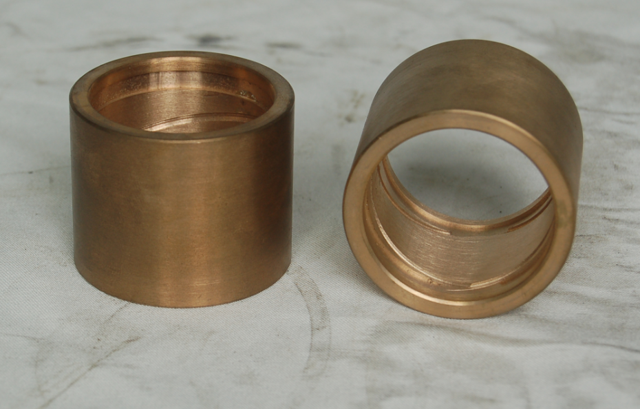 Copper Bushing For Stationary Pump