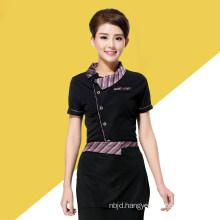 Restaurant Uniforms Coffee Shop Waitress Uniforms Fast Food Bakery Chef Jacket