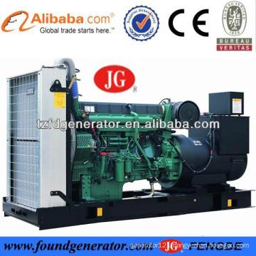 china supplier diesel generator 200kva