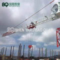 BQ GHT5516-6 (MC110) 6T Hammerhead Tower Crane