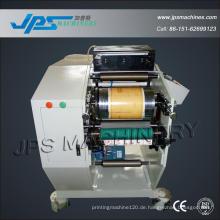 320mm Breite Eine Farbe Etikettendruckmaschine