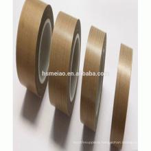 Easy Clean scientifically designed 100% ptfe non-stick adhesive tape