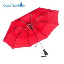 Alibaba produits innovants impression intégrale sur mesure imperméable à l'eau 2 fois mini parapluie