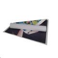 Rouleau de toile d'art à jet d'encre en coton blanc Artist Canvas