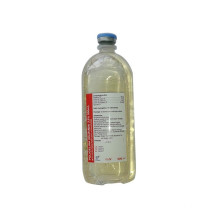 GMP Polygeline Injection 3,5% 500 ml