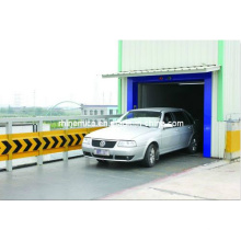 Hydraulic Car Lift and Automobile Elevator (GRA10)