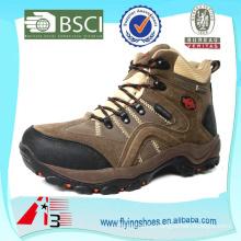 insulated sport hiking shoe non-slip