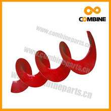 Screw Blade Helical Blade and Machine