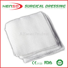Henso Surgical Absorbent Compress Gauze