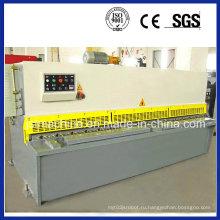 Гидравлические ножницы для листового металла, Гидравлические ножницы с ЧПУ (QC12Y-10X2500)