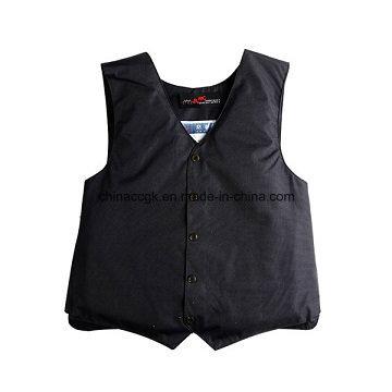 600d 1000d Stoff Anzug-Typ Anti-Stab Weste