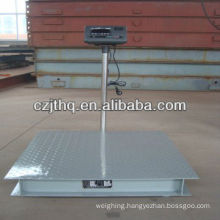 Platform scale 5t