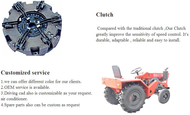 Wheel Tractors Prices