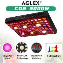 Plantes d'intérieur à ampoule LED à spectre complet