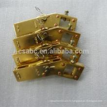 holders for shaft grouding
