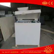 200 kg Por Hora Noz Descascar Máquina Hard Shell Walnut Sheller