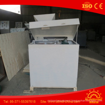 200kg Per Hour Walnut Shelling Machine Hard Shell Walnut Sheller