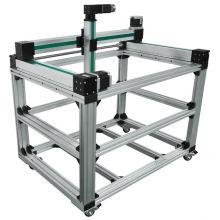 100 bis 3000mm Hub billige Linearführung für Metallschneiden