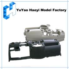 Kundenspezifische CNC-Bearbeitung Die hochwertige CNC-Kunststoffbearbeitung Hohe Nachfrage CNC Präzisionsbearbeitung